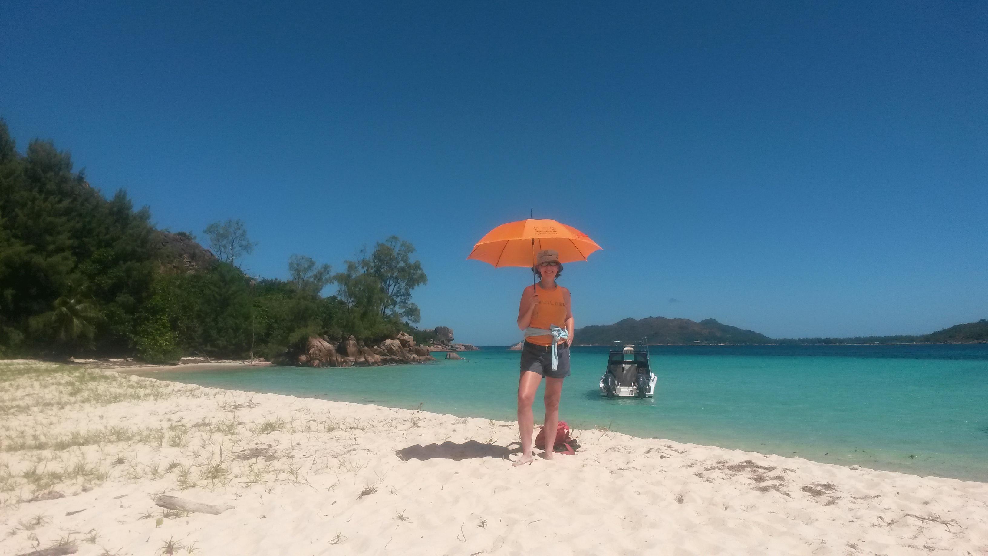 Seychellen Dein Strand Dein Urlaub