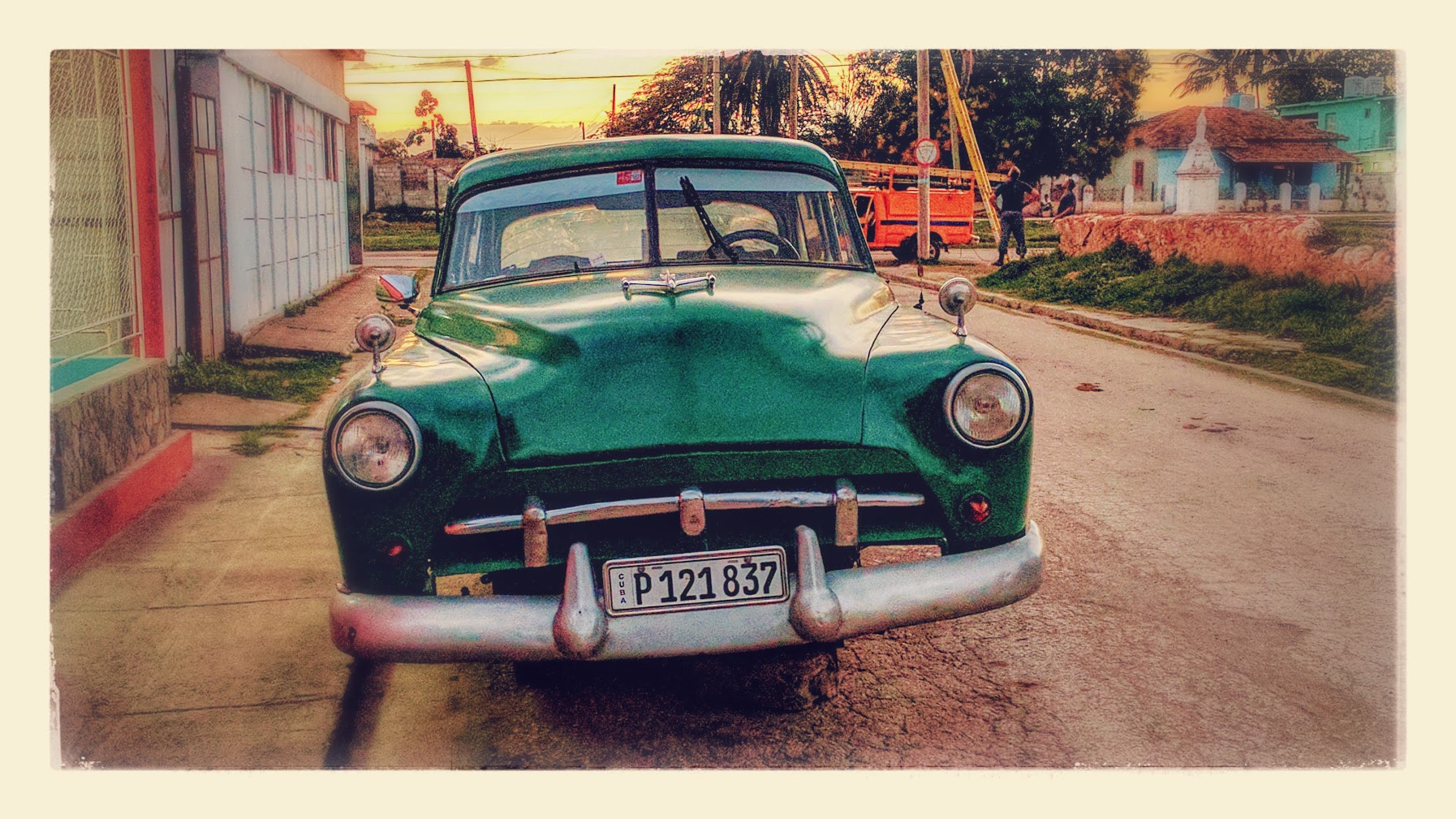 Style of Cuba